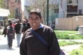 Evangeliza fuerte y la comunidad de León felicita a nuestro hermano y amigo Beto Ruíz por su cumpleaños.