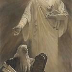 1a lect. del libro del Deuteronomio 4,1.5-9. Miércoles 14 de Marzo de 2012.