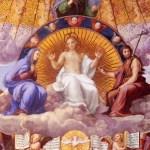 (Epístola de San Pablo) de la carta del Apóstol San Pablo a los Romanos 6,3-11. Sábado 31 de Marzo de 2018. Vigilia Pascual de la Noche Santa (Domingo de la Resurrección del Señor).