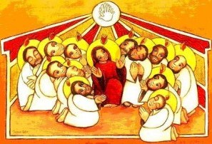 Pentecostés el gran misterio de Dios.