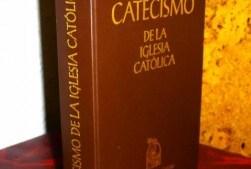 Catecismo de la Iglesia católica: