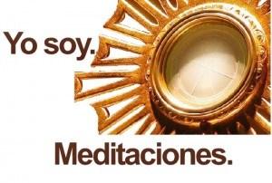 Yo soy. Primera meditación. Conchita  Cabrera de Armida. Audio mp3
