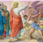 Comentario al evangelio según San Marcos 9, 38-43. 45. 47-48 XXVI Domingo tiempo ordinario Déjalo que está con nosotros, es mejor que el escándalo. Audio mp3