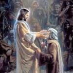 Comentario al evangelio según San Marcos 7, 31-37 XXIII domingo tiempo ordinario. Ábrete, escucha  y da testimonio de la fe. Audio mp3