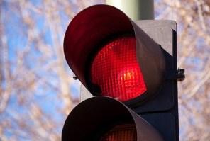 La reflexión del día: El semáforo. Audio mp3 y video