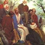 Comentario al evangelio según San Marcos 8, 27-35. XXIV domingo tiempo ordinario. ¿Y para ti quién soy? Audio mp3