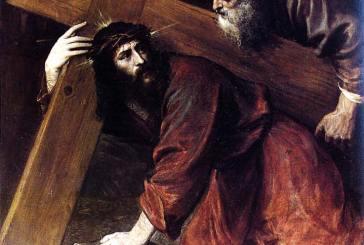 Padeció Bajo el poder de Poncio Pilato, fue Crucificado, Muerto y Sepultado...