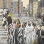 Evangelio San Lucas 21,5-11. Martes 27 de Noviembre de 2012.