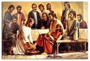 Tras las huellas de Cristo: Cristo y los demás personajes de otras fe. Padre Juan Rivas. Audio mp3