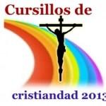 Retiros de cursillos de cristiandad 2013, varones y mujeres.