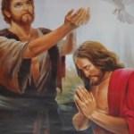 Comentario al evangelio según San Lucas 3, 15-16. 21-22. Llenos de Espíritu santos los hijos de Dios. Audio mp3