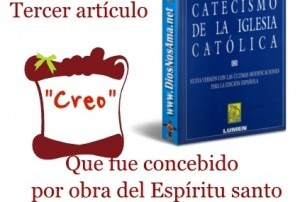 El credo explicado: tercer artículo. Santo Tomás de Aquino y Salvador Abascal. Audio mp3