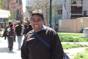 Evangeliza fuerte felicita a nuestro hermano: Humberto Ruíz Ontiveros.
