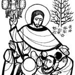 Comentario al evangelio según  San Lucas 13, 1-9. III domingo  de cuaresma. Si no os convertís, todos pereceréis del mismo modo.  Audio mp3