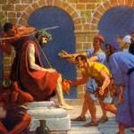 Salmo 115 (116). Miércoles 27 de Marzo de 2013.