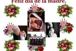 Evangeliza fuerte y evangeliza radio León, felicita en este 10 de mayo a todas nuestras madrecitas de México y a todas las del mundo.