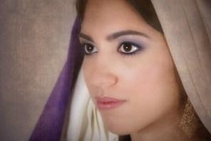 Perfección y amor de Dios en la mujer.