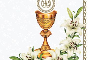 El Sufrimiento como camino de maduración.  Hora Santa  Parroquia de San Pío X
