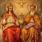 Oración para dar gracias a la Divina Providencia el día primero de cada mes.