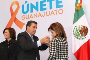 Guanajuato se activa a frenar violencia hacía la mujer.