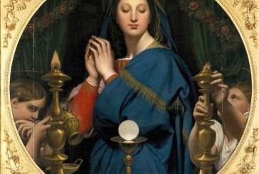 Dios no es un Dios de muertos, sino de vivos.  S.s. Francisco  Hora Santa  Parroquia de San Pío X