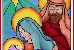Jesús, misterio de salvación enviado por Dios.