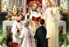 El bien precioso del  Matrimonio y la Familia.    Beato Juan Pablo II           Hora Santa                Parroquia de San Pío X