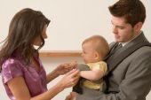 La comunicación, elemento vital en una familia.