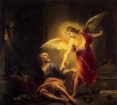 apostol-san-pedro-liberado-por-un-angel-4