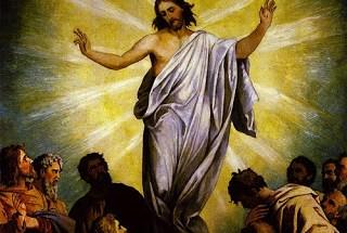 Rosario de la Resurrección.   Hora Santa                       Parroquia de San Pío X
