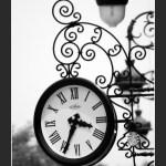 Sin Tiempo…