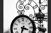 Sin Tiempo...