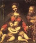 Santa  Blandina, San Potino, San Pedro y Marcelino, mártires, 2 de junio.