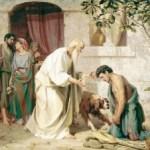 1a lect del libro de la Sabiduría 12,13.16-19. Domingo 20 de Julio de 2014.