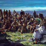 Billete Celador -Un Mensaje para Ti Guardia de Honor- Yo estoy con vosotros… Parroquia de San Pío X