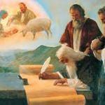 Del libro del Profeta Isaías 29,17-24. Viernes 5 de Diciembre de 2014.