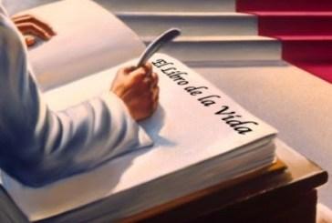 Lo escrito, escrito está Jn 19, 22. Reflexión del día.