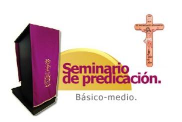 Sesión 6: Aspecto técnico del predicador.