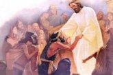 La misa dedicada a los enfermos, prioridad de Jesús.