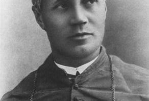 San Pío X.          El canónigo de Treviso (1875-1884)
