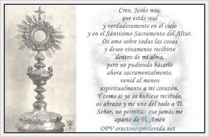 Comunión-espiritual