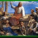 Evangelio San Lucas 10,21-24. Martes 29 de Noviembre de 2016.