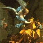 Billete Celador –Un Mensaje para Ti Guardia de Honor- El ángel a José…        Parroquia de San Pío X