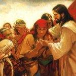 Salmo 71 (72), 1-2.7-8.12-13.17. Domingo 4 de Diciembre de 2016. II Domingo de Adviento.