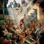 Evangelio San Lucas 5,17-26. Lunes 5 de Diciembre de 2016.