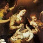Billete Celador –Un Mensaje para Ti Guardia de Honor-  María, en la Epifanía de Dios…  Parroquia de San Pío X
