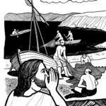 El Dominical: Reflexion sobre el santo evangelio según san Mateo (4,12-23):