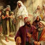 Evangelio San Marcos 3,1-6. Miércoles 18 de Enero de 2017. Misa por la Unidad de los Cristianos.