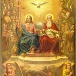 Salmo 109 (110),1-4. Miércoles 18 de Enero de 2017. Misa por la Unidad de los Cristianos.