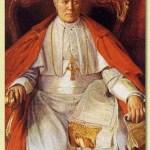 """San Pío X, Vida   """"La palabra de la reivindicación"""""""